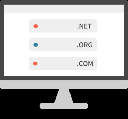 Dominio & Hospedaje Web